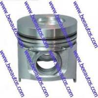 Buy cheap Mazda T3500 Diesel Engine Piston from wholesalers