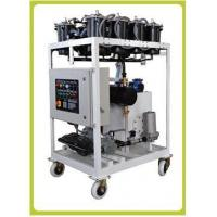 Turbine Oil Filtration Systems Manufactures