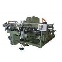 BR/2-1400 Double Layer Transformer Foil Winding Machine Manufactures