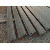 Buy cheap Quality Cold Form Galvanized Z Section Purlin Metal Cold Rolled Purlins Rafters from wholesalers