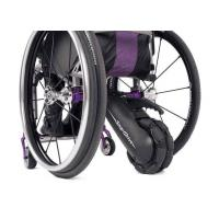 Wheelchair Accessories SmartDrive MX2 Power Assist by Max Mobility Manufactures