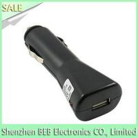 5V 1A USB car charger Manufactures