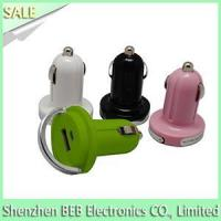 Buy cheap Ring pull 5v 1000ma car charger from wholesalers
