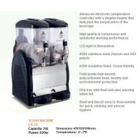 Buy cheap DRINKING MACHINERY SLUSH MACHINE from wholesalers