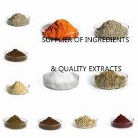 Factory supply organic dioscin in herbal extract Manufactures