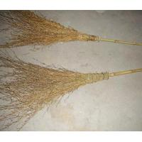 Wholesale Eco-friendly And Cheap Natural Bamboo Broom from china suppliers