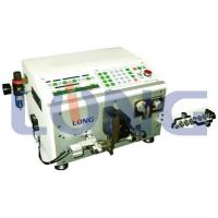 Buy cheap Wire cutting and stripping machine LLBX-7 super thin wire cutting and stripping machine from wholesalers