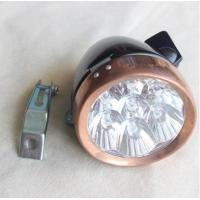 New classic bike light 7 led bike lamp for vintage bicycle accessories retro bike led lamp Manufactures