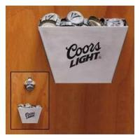 Buy cheap Coors Light Bottle Cap Catcher and Bottle Opener from wholesalers