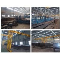 Professional Design Stadium steel structure Manufactures