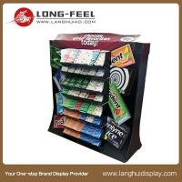 Long Feel hot sale factory pri fashion cardboard candy display Manufactures