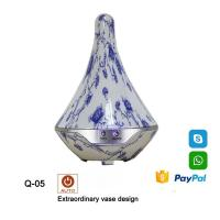 Buy cheap room fragrance diffuser electric, portable essential oil diffuser from wholesalers