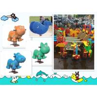 Buy cheap Manufacturers Selling All Kinds of Children's Cartoon Spring Rider from wholesalers