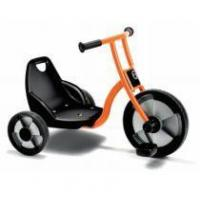 China Factory Direct Children 2-5 Years Old Child Baby Stroller Toy Tricycle Bicycle on sale