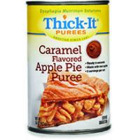 Buy cheap Purees Caramel Flavored Apple Pie Puree from wholesalers