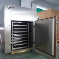 Buy cheap industria plastic cabinet tray dryer machine from wholesalers