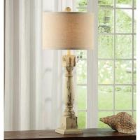 Buy cheap Antique Column Table Lamp Next item > from wholesalers