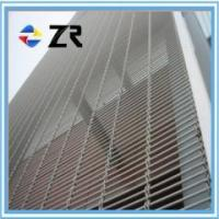 Buy cheap Metal partition wall/curtain outdoor m from wholesalers