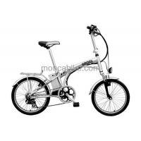 Buy cheap Foldable Electric Bicycle with 20 inch wheel Model: M201 from wholesalers