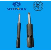 Buy cheap Carbide tipped reamer from wholesalers