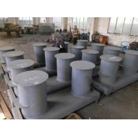 Wholesale Marine Double Bitt Bollards from china suppliers