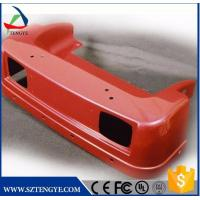 China Motor Vehicle Bumpers on sale