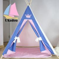 Buy cheap Unisex Children Outdoor Or Indoor Play Teepee Tent India from wholesalers