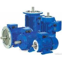 China IE3 Three Phase Electric Motor on sale