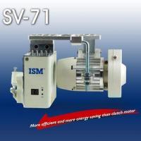 China Servo Motor for Industrial Sewing Machine on sale
