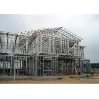 Light Steel Structure Building Manufactures