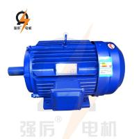 China High efficiency three phase asynchronous electric motor on sale