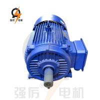 Buy cheap IE3 premium efficiency squirrel cage three phase induction electric motor from wholesalers