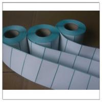 Thermal transfer label in roll Manufactures