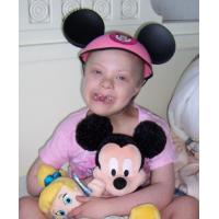 Our Make A Wish Trip to Disney! Manufactures