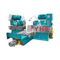 Buy cheap HF-SXB Series of double--face milling machines from wholesalers
