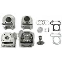 Wholesale Scooter Parts Scooter 72cc Big Bore Kit from china suppliers