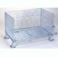 Wholesale Can collapsible storage cage from china suppliers
