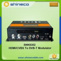 Buy cheap HDMI To RF Modulator/MPEG4 HDMI Encoder Modulator from wholesalers