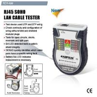 Buy cheap RJ45 SOHO LAN Cable Tester from wholesalers