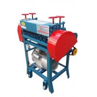 Wholesale Dual Channel Six Knives Stripping Machine(add 6 slot) from china suppliers