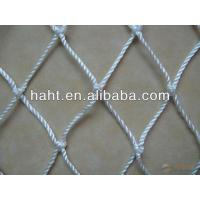 Buy cheap High tenacity polyester nets line from wholesalers