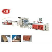 Buy cheap PVC sheet roll forming machine from wholesalers
