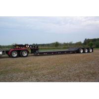 Buy cheap Stock #T1776 2015 WITZCO CHALLENGER RG50 50-TON GROUND BEARING DETACHABLE TRI-AXLE LOWBOY from wholesalers