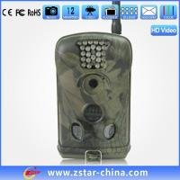 Wholesale Hunting Series HD MMS 12MP Hunting camera support Multi-language from china suppliers