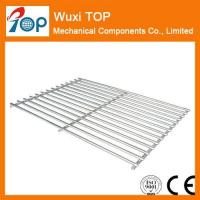China BBQGrillGrates Customize Heavy Duty Square Cooking grates on sale