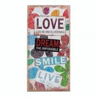 Buy cheap New Arrivals Love Bumper Sticker Wall Art from wholesalers