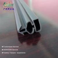 Co-extrusions Plastic rubber car seal strip