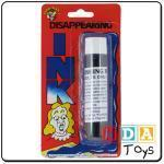 Buy cheap FUNNYMAN JOKES DISAPPEARING INK (RRP 1.49) from wholesalers