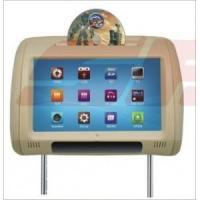 Buy cheap Buick Series 7 Inch Headrest DVD Player / SP-X7HD from wholesalers