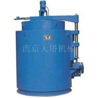 Wholesale Heat treatment equ Well type resistance furnace from china suppliers
